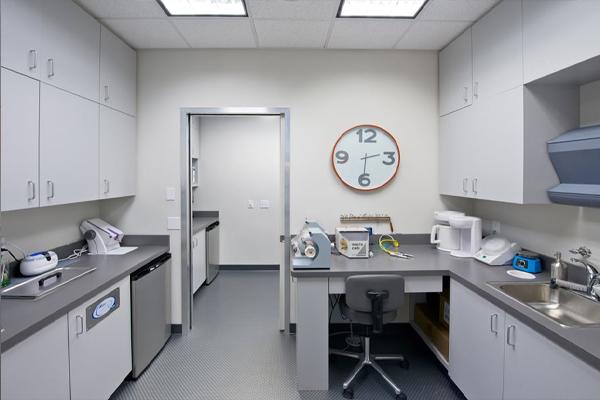 Office Tour - Allaire Dental Care, Los Angeles Dentist