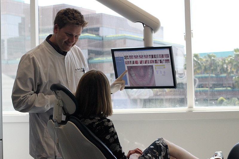 About Us - Allaire Dental Care, Los Angeles Dentist